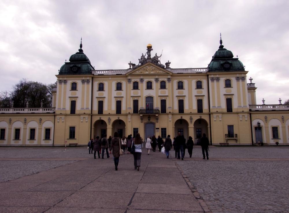 4 Białystok 2 Pałac Branickich (3)