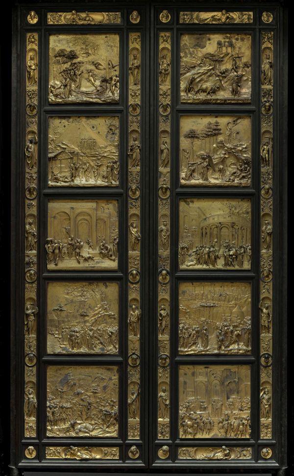 http://www.artribune.com/wp-content/uploads/2012/09/Porta-del-Paradiso-intero-dopo-restauro-Coutesy-Opera-di-Santa-Maria-del-Fiore-foto-Antonio-Qua.jpg