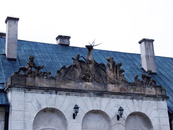 3 Radzyń Podlaski 2 Pałac Potockich (1)