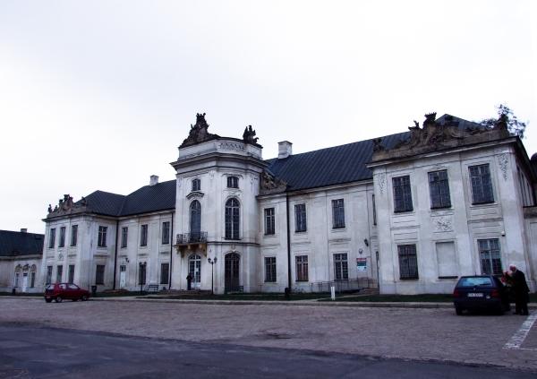 3 Radzyń Podlaski 2 Pałac Potockich (18)