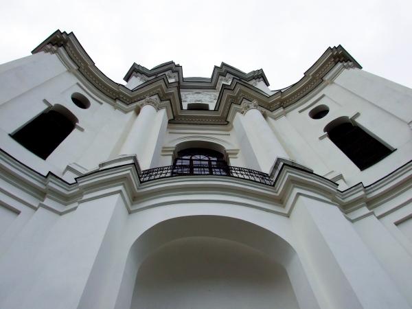 4 Drohiczyn 2 Kościół Benedyktynek (1)