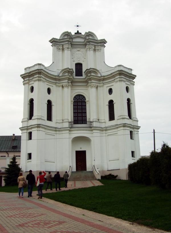 4 Drohiczyn 2 Kościół Benedyktynek (2)