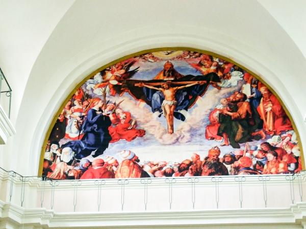 4 Drohiczyn 2 Kościół Benedyktynek (4)