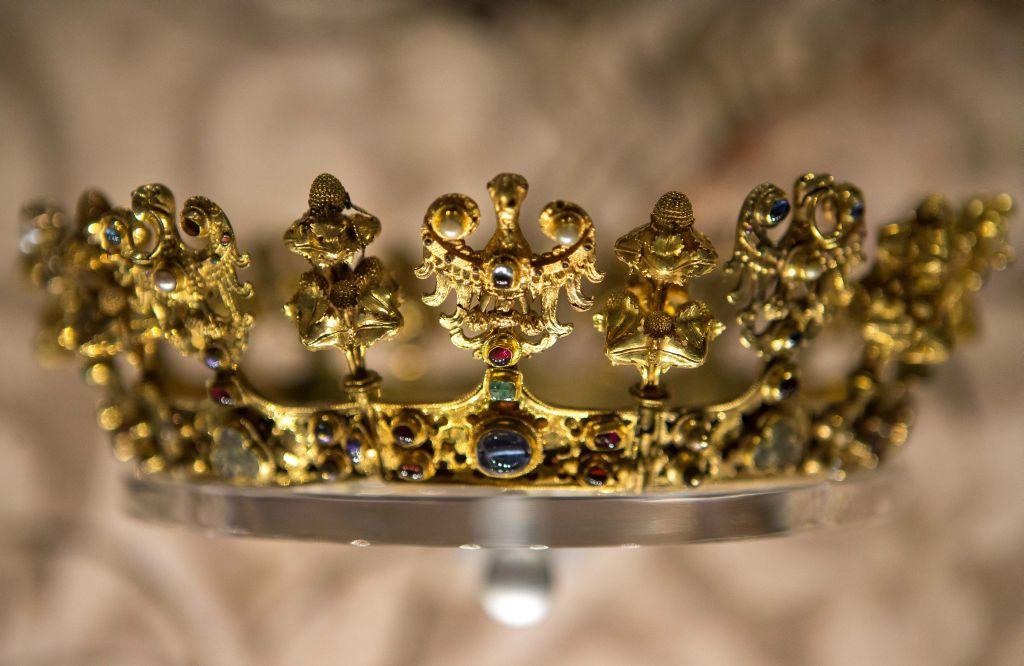 Z³ota korona