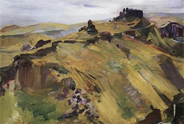 http://uploads6.wikiart.org/images/martiros-saryan/amberd-1957.jpg