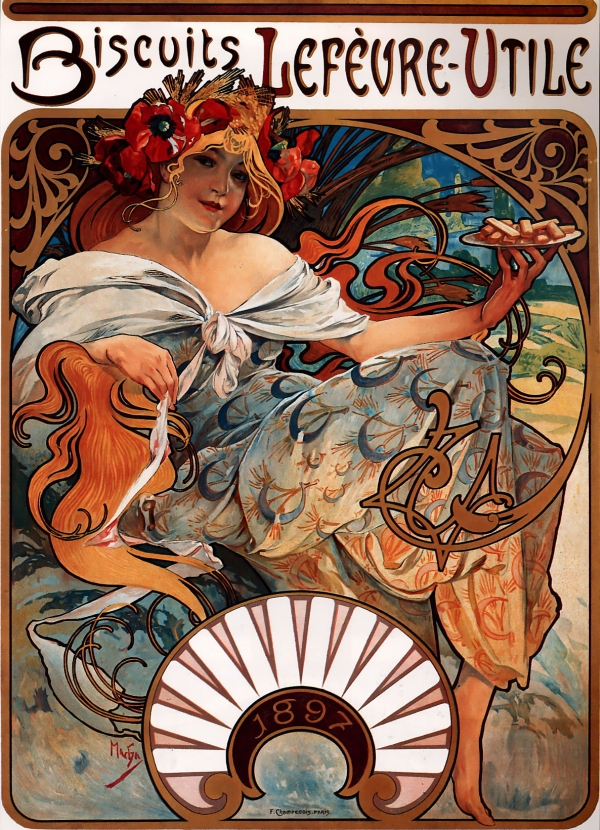 http://upload.wikimedia.org/wikipedia/commons/d/d1/Alfons_Mucha_-_1896_-_Biscuits_Lef%C3%A8vre-Utile.jpg?uselang=fr