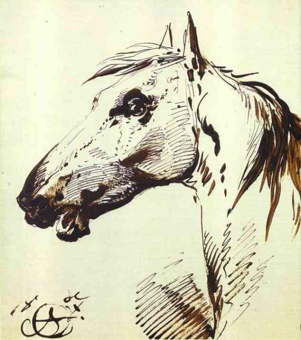 http://uploads0.wikiart.org/images/alexander-orlowski/head-of-a-horse-1807.jpg