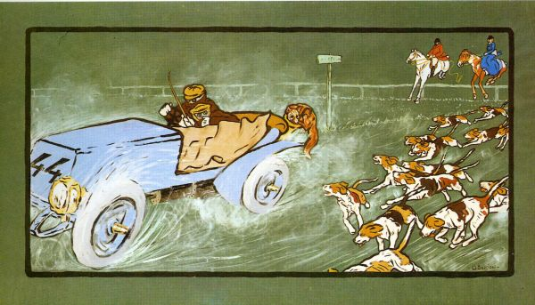 http://uploads2.wikiart.org/images/umberto-boccioni/car-and-hunting-fox-1904.jpg